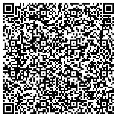 QR-код с контактной информацией организации Монополия, Группа компаний, ООО