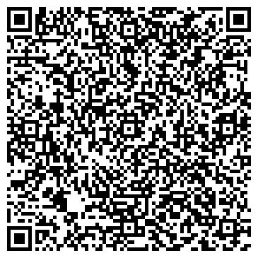QR-код с контактной информацией организации ЦЕНТР ИЗУЧЕНИЯ АНГЛИЙСКОГО ЯЗЫКА ГУЧ