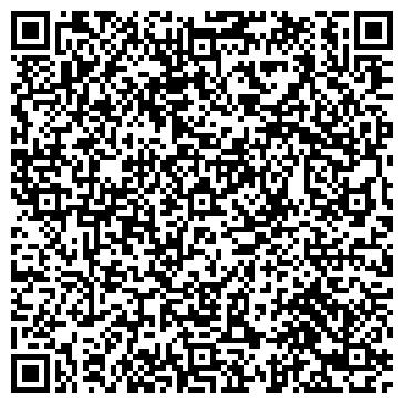 QR-код с контактной информацией организации Патифон(агентство праздников PARTYФОН), СПД