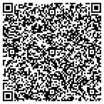 QR-код с контактной информацией организации Инводстрой, Консорциум