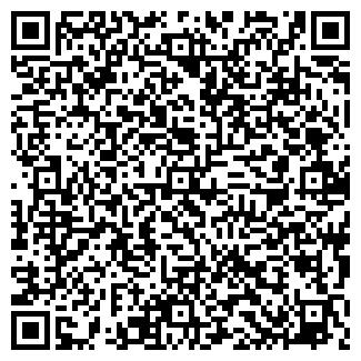 QR-код с контактной информацией организации Райдер, ЧП