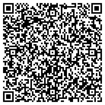 QR-код с контактной информацией организации Мова-Сервис, ООО
