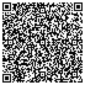 QR-код с контактной информацией организации Антарио-М, ЧП