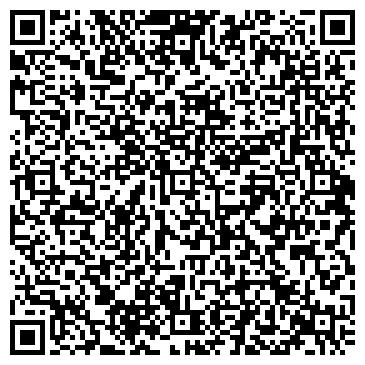 QR-код с контактной информацией организации EX Translation, Агенство переводов