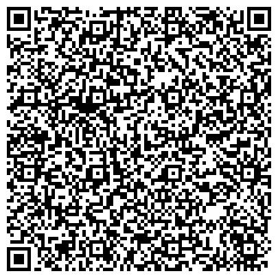 QR-код с контактной информацией организации Бюро переводов Интерсервис, ООО