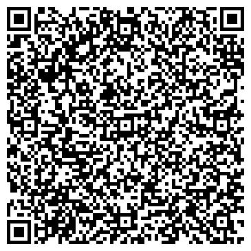 QR-код с контактной информацией организации Петрич, СПД