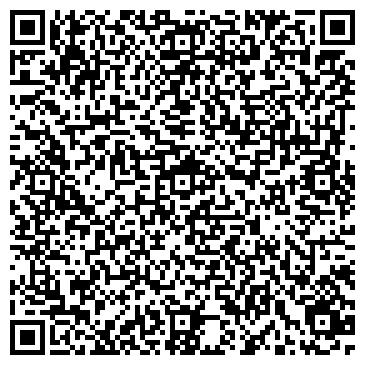 QR-код с контактной информацией организации Агенция переводов, ООО