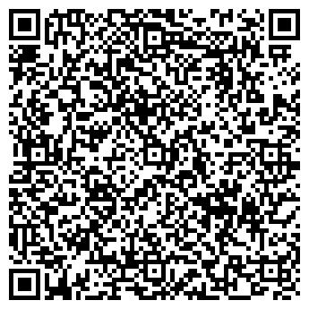 QR-код с контактной информацией организации Максимус-медиа, ООО