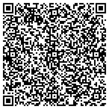 QR-код с контактной информацией организации Леополис Медиа, ЧП (Leopolis Media)