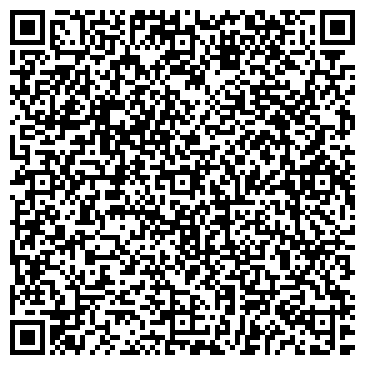 QR-код с контактной информацией организации Бирилова, ЧП