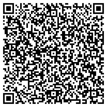 QR-код с контактной информацией организации Ирис, ЧП