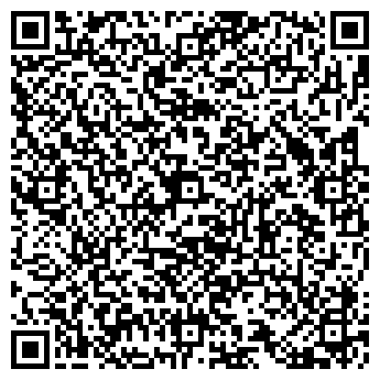 QR-код с контактной информацией организации Праздник (Highday), СПД