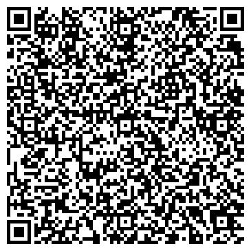 QR-код с контактной информацией организации Ваш праздник, Компания