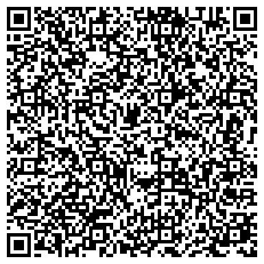 QR-код с контактной информацией организации СТРОИТЕЛЬНЫЙ ТЕХНИКУМ