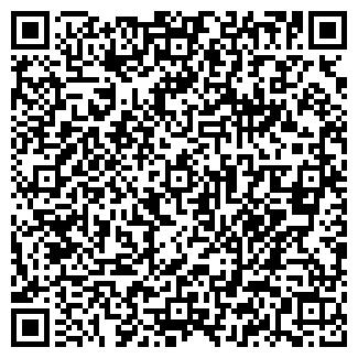 QR-код с контактной информацией организации Семья, ООО
