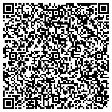 QR-код с контактной информацией организации Украинская медицинская служба, ООО