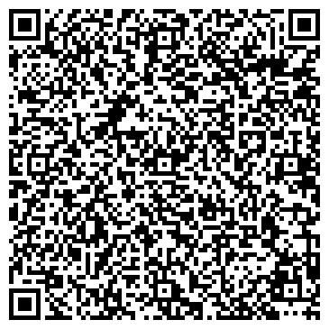 QR-код с контактной информацией организации БАЗОВЫЙ МЕДИЦИНСКИЙ КОЛЛЕДЖ № 1