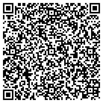 QR-код с контактной информацией организации Миков логистик, ООО