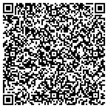 QR-код с контактной информацией организации Сервисный центр В-М, ООО