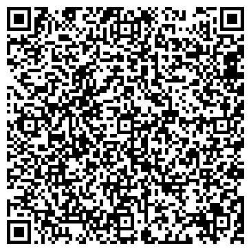 QR-код с контактной информацией организации Мебиус, ООО (Mebius)