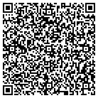 QR-код с контактной информацией организации Нюанс, МЧП