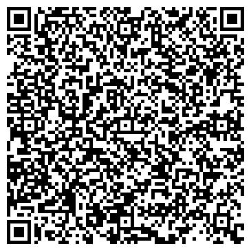 QR-код с контактной информацией организации Amore(Аморе), ПАО
