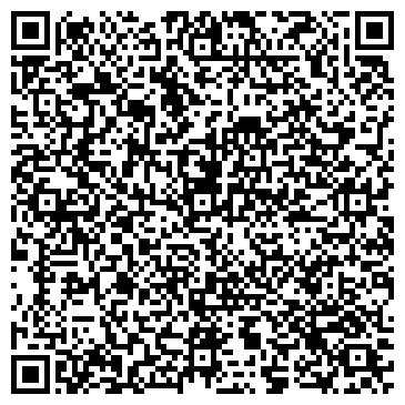 QR-код с контактной информацией организации КиевВоркинг (KyivWorking), ЧП
