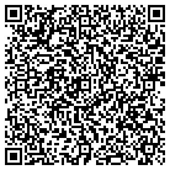 QR-код с контактной информацией организации Промзащита 1, ООО