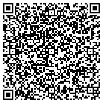 QR-код с контактной информацией организации ИПМ НАН Украины, ГП