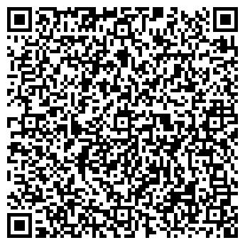 QR-код с контактной информацией организации Такси Рико, ЧП