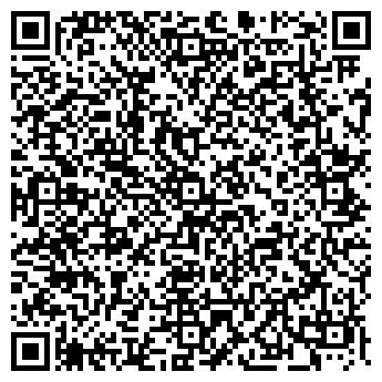 QR-код с контактной информацией организации Такси Тройка, ЧП