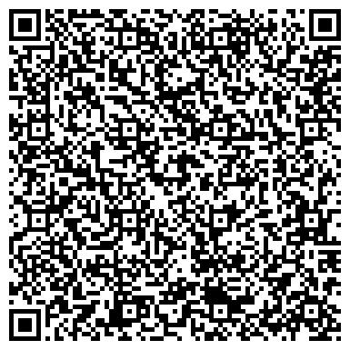 QR-код с контактной информацией организации Гос.структура Центр молодежи