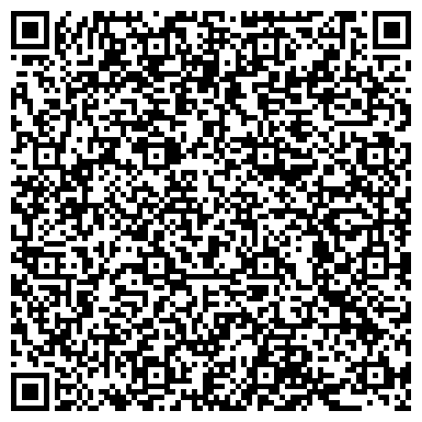 QR-код с контактной информацией организации Концертное агентство MAXI SHOW, СПД