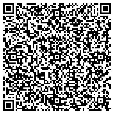 QR-код с контактной информацией организации Такси Shuttle, ЧП