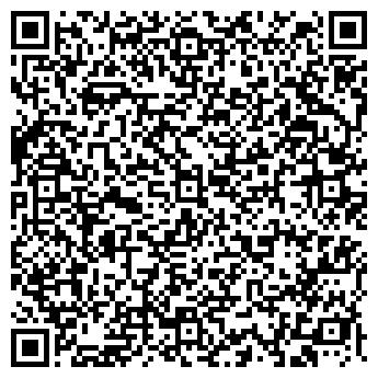 QR-код с контактной информацией организации Такси ДеЛюкс, ЧП