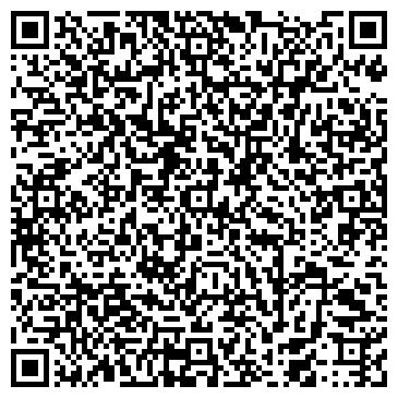 QR-код с контактной информацией организации Тирамису, Кондитерская мастерская