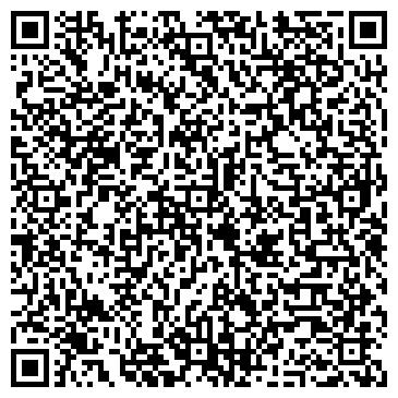 QR-код с контактной информацией организации Кейтеринг Сервис, ЧП