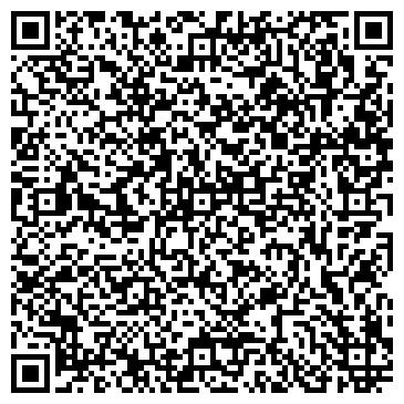 QR-код с контактной информацией организации FLAIRBAR школа и магазин для барменов, ЧП