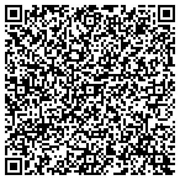 QR-код с контактной информацией организации Такси Шалена Черепашка, ЧП