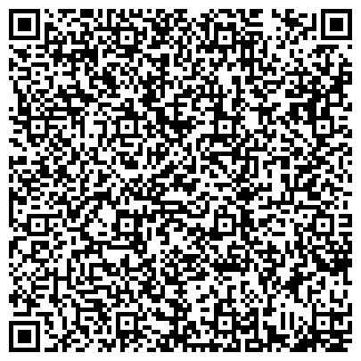 QR-код с контактной информацией организации Дизайн-студия 'Шестое чувство' ТМ, ЧП