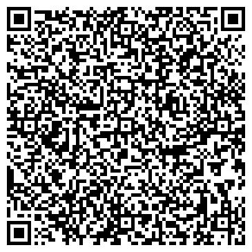 QR-код с контактной информацией организации Студия дизайна 30 D, ЧП