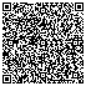 QR-код с контактной информацией организации Такси Союз, ЧП