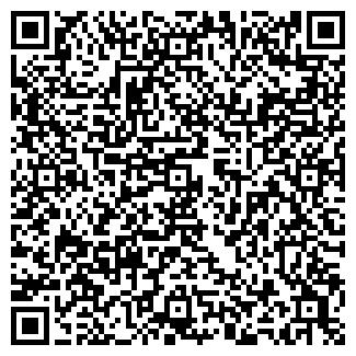 QR-код с контактной информацией организации Такси Своё, ЧП