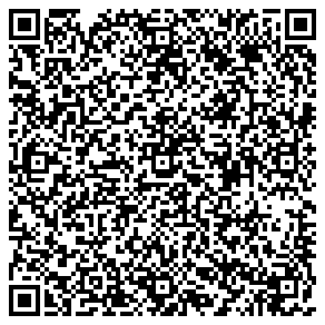 QR-код с контактной информацией организации Такси VIP Президент, ЧП