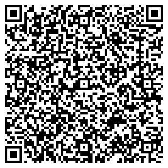 QR-код с контактной информацией организации Рудичева, СПД