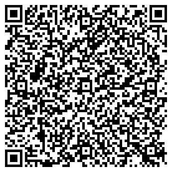 QR-код с контактной информацией организации Такси SVN, ЧП