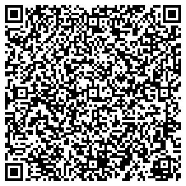 QR-код с контактной информацией организации EVOLUTION SmartTaxi. ЧП