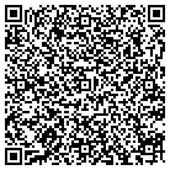 QR-код с контактной информацией организации Такси Копейка, ЧП