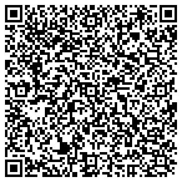 QR-код с контактной информацией организации Такси ВВС (ббс), ЧП