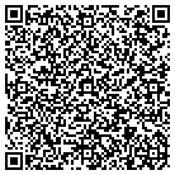 QR-код с контактной информацией организации Такси Fox (Фокс), ЧП